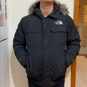 The North Face Men's Gotham ||| Down Jacket